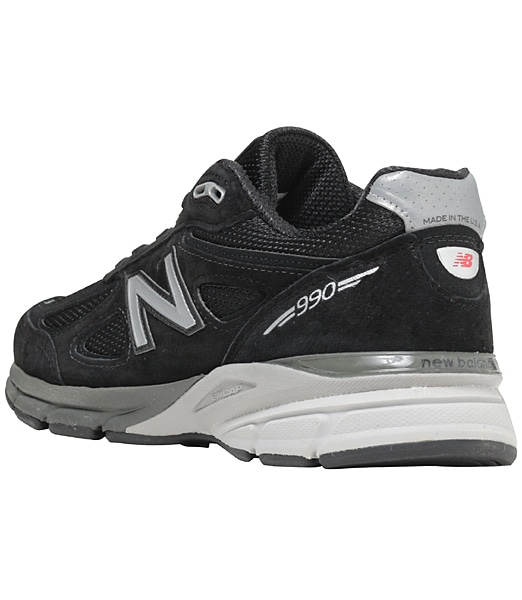 NEW BALANCE M990 BK4 【Made in USA】