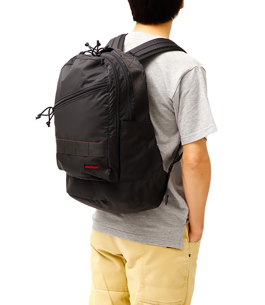 BRIEFING Field Daypack 【OSHMAN'S別注】 2019SS