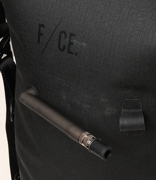F/CE. No Seam Zip Lock Bag
