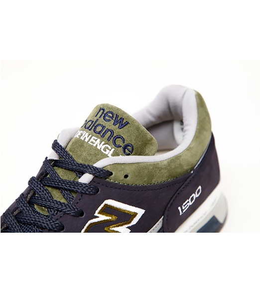NEW BALANCE M1500NAG 【Exclusive Color】 Made in UK