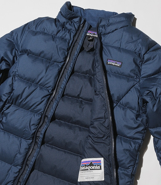 PATAGONIA Girls Tres 3in1 Parka 2019FW