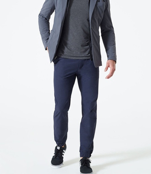 MPG Jax Tech Denim Jogger 2017FW