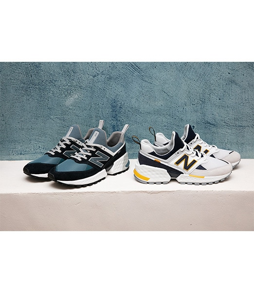 best sneakers cf69a a051a NEW BALANCE MS574 Sport v2【Limited】