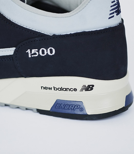 NEW BALANCE M1500OGN 2019SS 【Made in England】