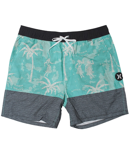 HURLEY Aloha One&Only Volley Shorts17 2019SS