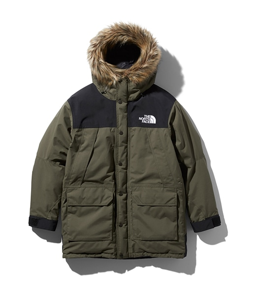 THE NORTH FACE Mountain Down Coat 2019FW