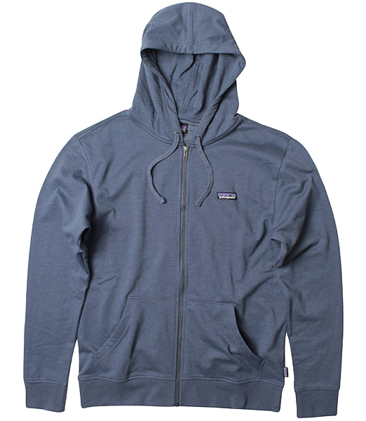 PATAGONIA P-6 Label Light Weight Full Zip Hoody 39547