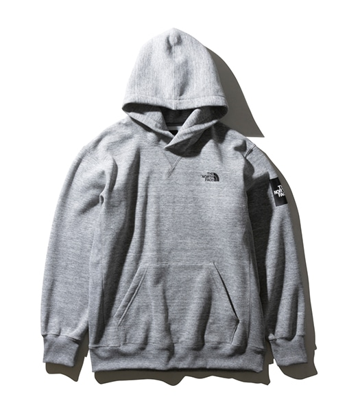 THE NORTH FACE Square Logo Hoodie NT61835