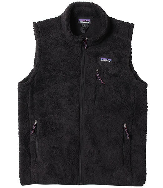 PATAGONIA Los Gatos Fleece Vest 2019FW