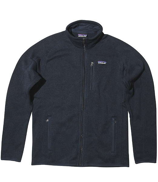 PATAGONIA Better Sweater Fleece Jacket 25529