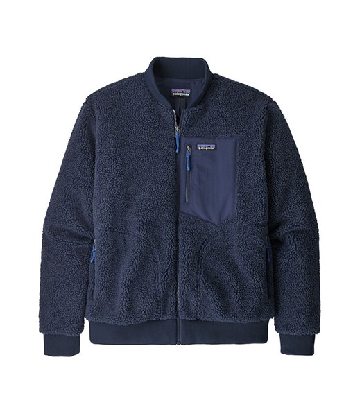 PATAGONIA Retro-X Fleece Bomber Jacket 22830