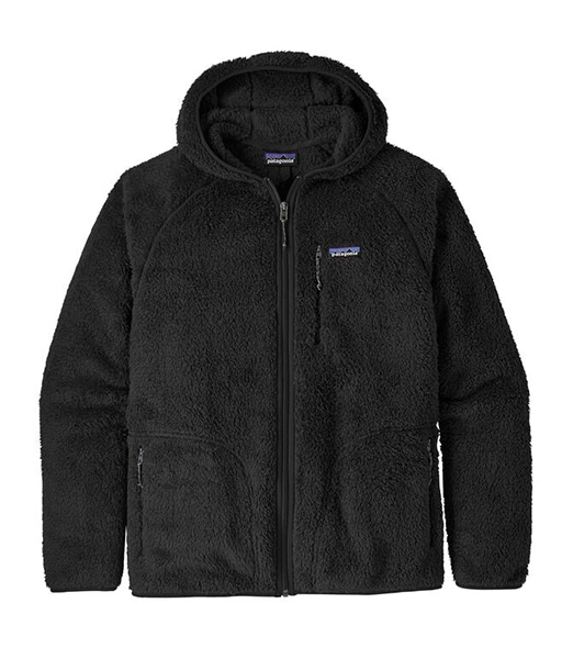 PATAGONIA Los Gatos Fleece Hoody 25922