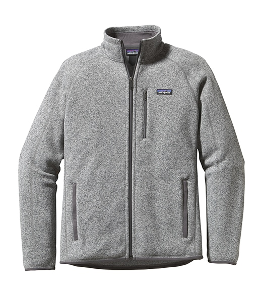 PATAGONIA Better Sweater Fleece Jacket 25527