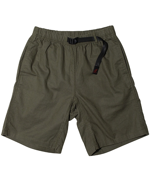 GRAMICCI Linen Cotton G-Shorts 2019SS