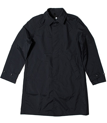 THE NORTH FACE Hyvent Coat【OSHMAN'S別注】