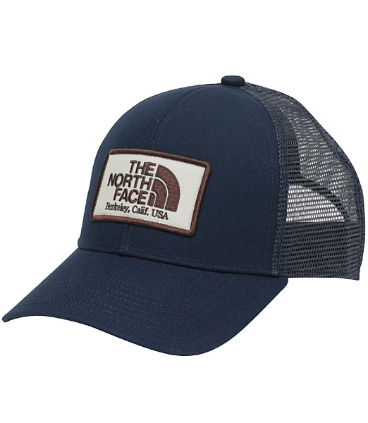 THE NORTH FACE Trucker Mesh Cap 2019SS