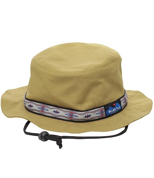 a7c239c6b KAVU Strap Bucket Hat 2019SS