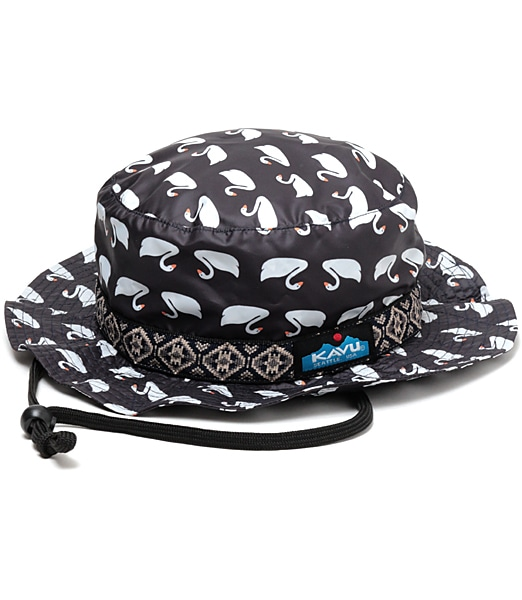 KAVU Synthetic Bucket Hat 【OSHMAN'S別注】 2018SS