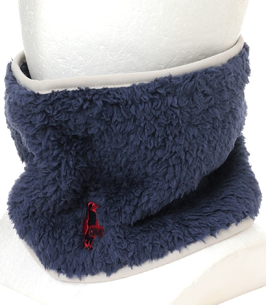 CHUMS Fleece Elmo Neck Warmer