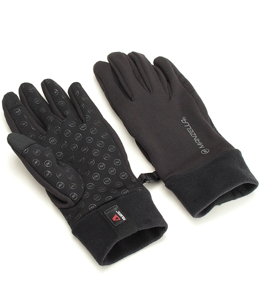 MANZELLA Power Stretch Ultra Touchtip Glove