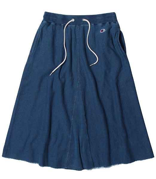 CHAMPION Reverse Weave Sweat Skirt 2019SS
