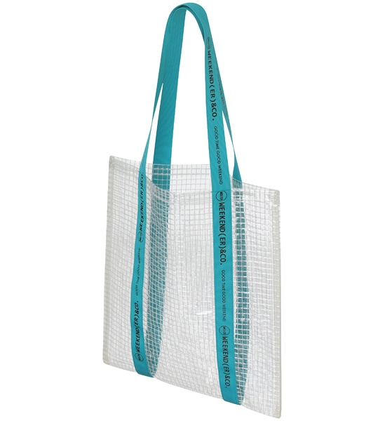 WEEKEND(ER) Pool Side Tote Bag