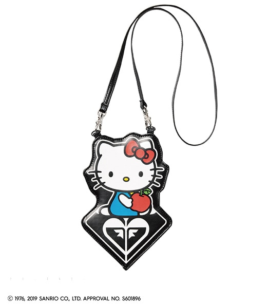 ROXY Hello Kitty Tech Pouch 2019FW