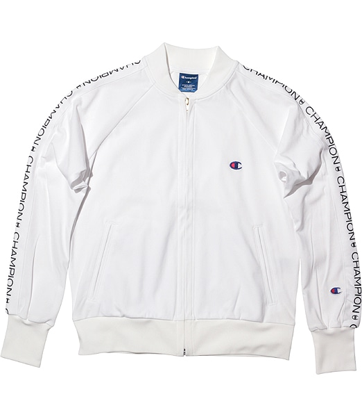 CHAMPION Track Jacket 2019FW