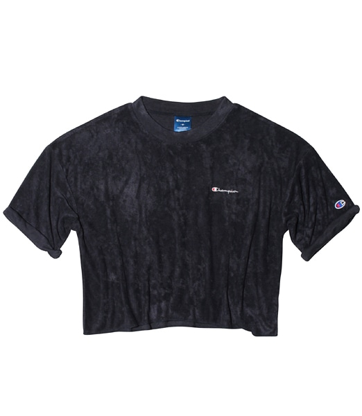 CHAMPION Rollup Sleeve Tee 2019SS