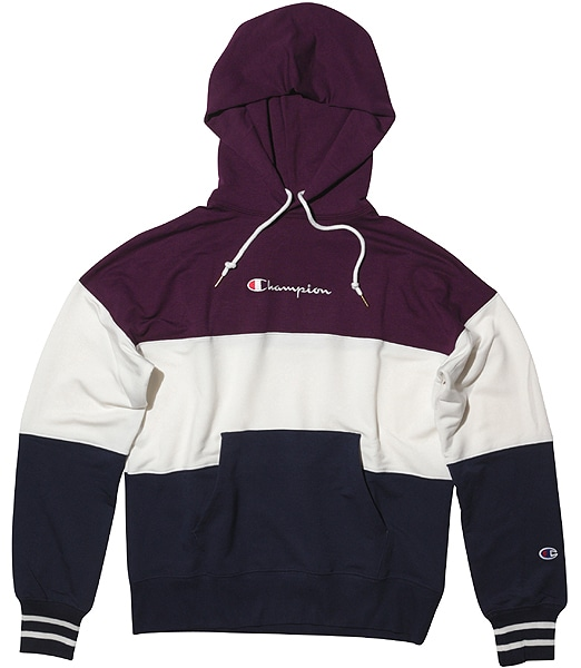 CHAMPION Hooded Sweat Shirt 2019FW