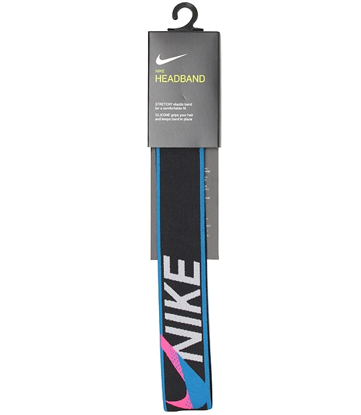 NIKE Ecross Head Band 2019FA