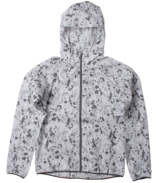 THE NORTH FACE Novelty Swallowtail Vent Hoodie 2018FW