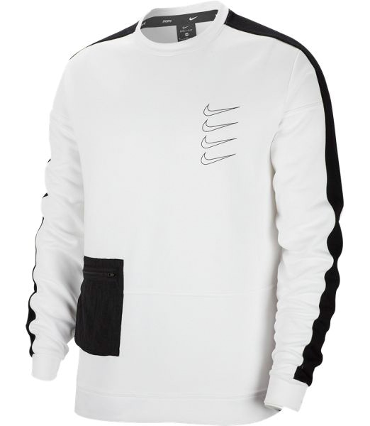 NIKE DRI-FIT PX Top Fleece 2020SP