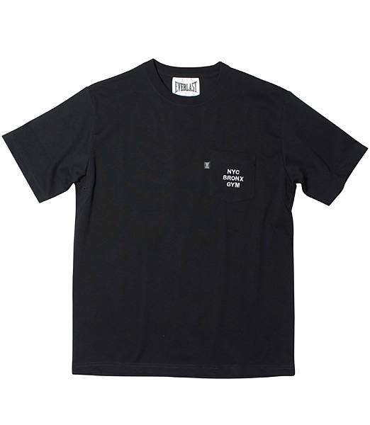 EVERLAST Pocket Tee 【OSHMAN'S別注】 2019SS