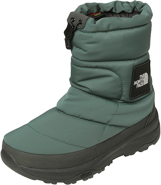 THE NORTH FACE Nuptse Bootie WP VI Logo NF51876