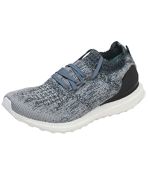 ADIDAS UltraBoost Uncaged Parley 2018FA