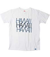 GR8LAND 3Hawaii Tee 2019SS