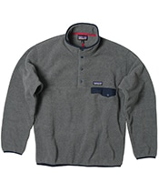 PATAGONIA Lightweight Synchilla Snap-T Fleece Pullover 25580