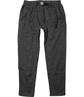 GRAMICCI Bonding Knit Fleece Slim Pants GMP-19F015
