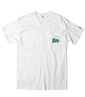 VOTE MAKE NEW CLOTHES Mean Pocket Tee【OSHMAN'S別注】 2018FW