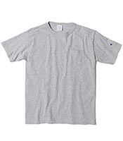 CHAMPION T1011 Pocket Tee 【Made In USA】