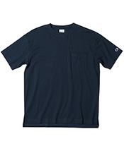 CHAMPION Mini Logo On Pocket Tee 【OSHMAN'S別注】