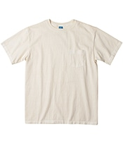 GOOD ON S/S Crew Pocket Tee 2019SS