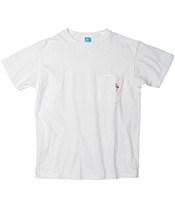 GOOD ON Pocket Tee Flamingo 【OSHMAN'S別注】2019SS