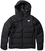 THE NORTH FACE Belayer Parka (ND91815)