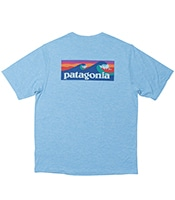 PATAGONIA Capilene Cool Daily Tee 2019SS