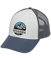 PATAGONIA Fitz Roy Scope Lowepro TrackerHat 2019SS