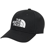 THE NORTH FACE Logo Cap 2019SS