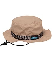 KAVU Synthetic Strap Bucket Hat 【OSHMAN'S別注】