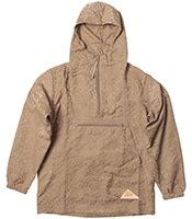 SUNNY SPORTS×KELTY Reopard Pullover Anorak